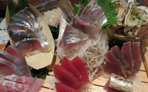 Frozen fish fights waste